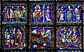 Canterbury, Canterbury cathedral-stained glass 05.JPG