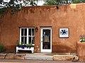 Canyon Road - Santa Fe, New Mexico, USA - panoramio (7).jpg