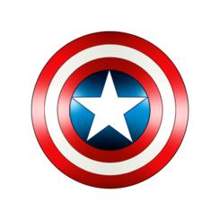 Escudo del Capitán América - Wikipedia, la enciclopedia libre