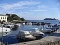 Cap Corse - Barcaggio-the port - panoramio - jeffwarder.jpg