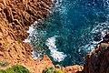 Cap Roux - Route de Trayas - View SE & Down.jpg