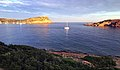 Cape Sounion and temple of Poseidon.jpg