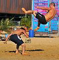 Capoeira Enschede aan Zee (6847463554).jpg