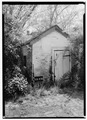 Captain Lynch House, 708 Wolfe Street, Alexandria, Independent City, VA HABS VA,7-ALEX,41-4.tif