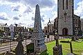 Captain Patrick Clooney Memorial in Ballybricken, Waterford -155253 (48649276853).jpg