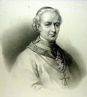Luigi Lambruschini - Luigi Lambruschini