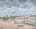 Carl Fredrik Hill - Landscape with drifting clouds - Google Art Project.jpg