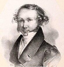 Carl Maria von Bocklet (Quelle: Wikimedia)