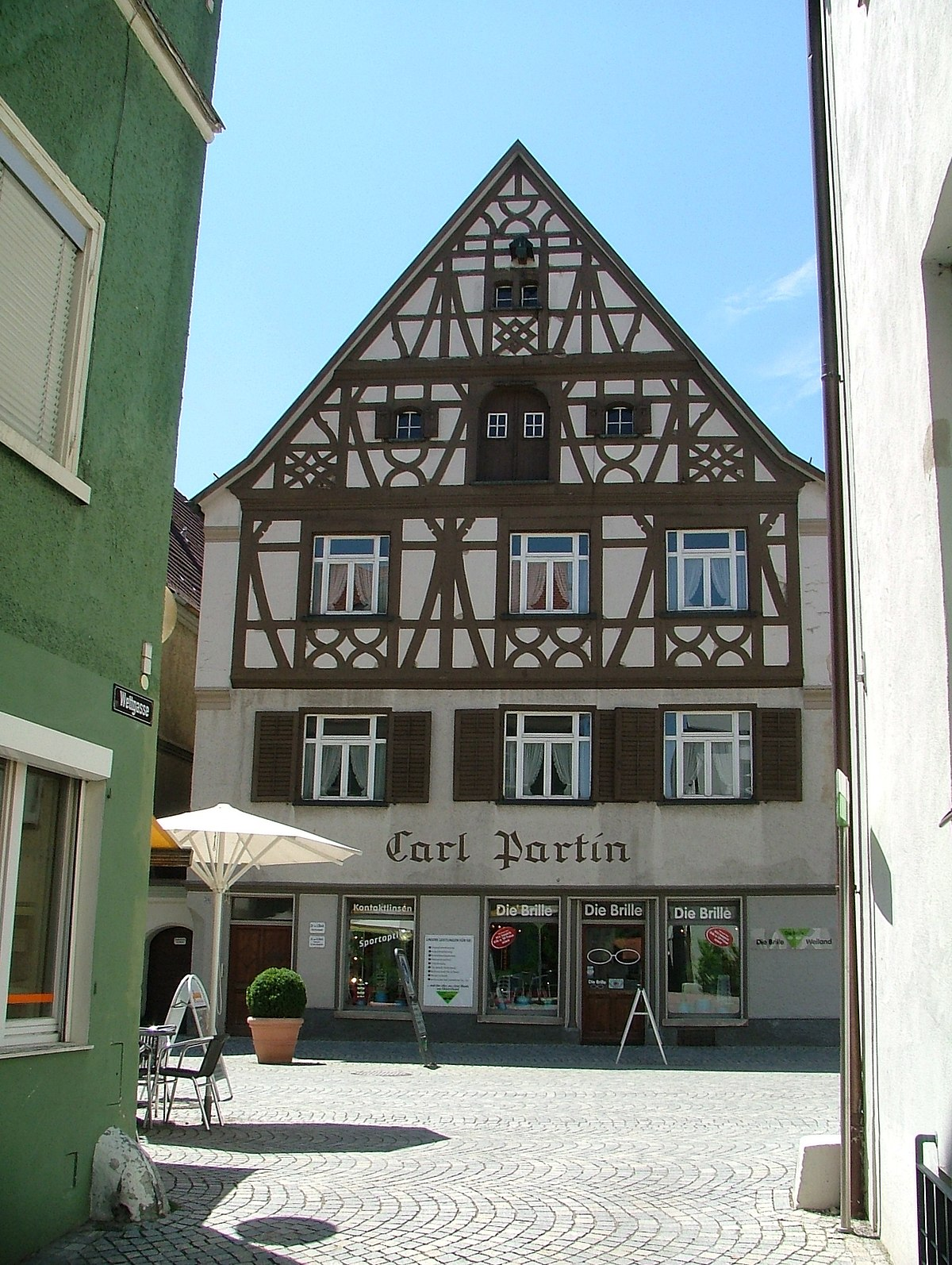 Mädel aus Bad Waldsee