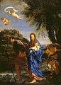 Carlo Maratta (1625-1713) - The Flight into Egypt - 732107 - National Trust.jpg
