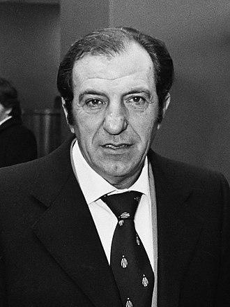 Carlo Parola - Parola in 1974