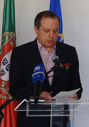 Carlos César - Image: Carlos César