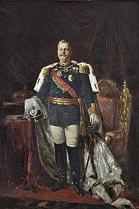 Carlos I of Portugal by José Malhoa.jpg