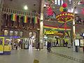 Carnaval in het station Maastricht 2.JPG