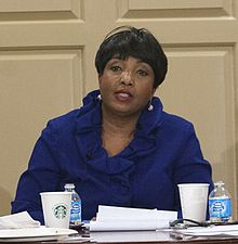 Carol Swain at Miller Center (cropped).jpg