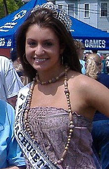 Miss Massachusetts