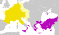 Carolingian and Byzantine Empires 814.png