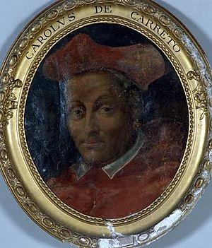 Carlo Domenico del Carretto - Carlo Domenico del Carretto