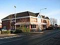 Carpet shop in Holt Road (A148) - geograph.org.uk - 1084855.jpg