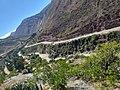 Carretera a Aguas Calentes.jpg