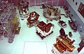 Carriers used to transport Hubble instruments are waiting in the clean room at Goddard Space Flight Center 20 lg web.jpg