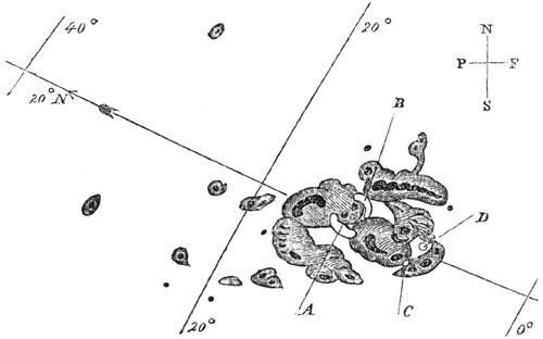 Carrington Richard sunspots 1859