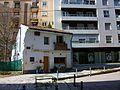 Casa al camí Vell de Benimaclet, València.JPG