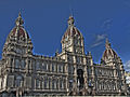 Casa do concello da Coruña, Galiza.jpg