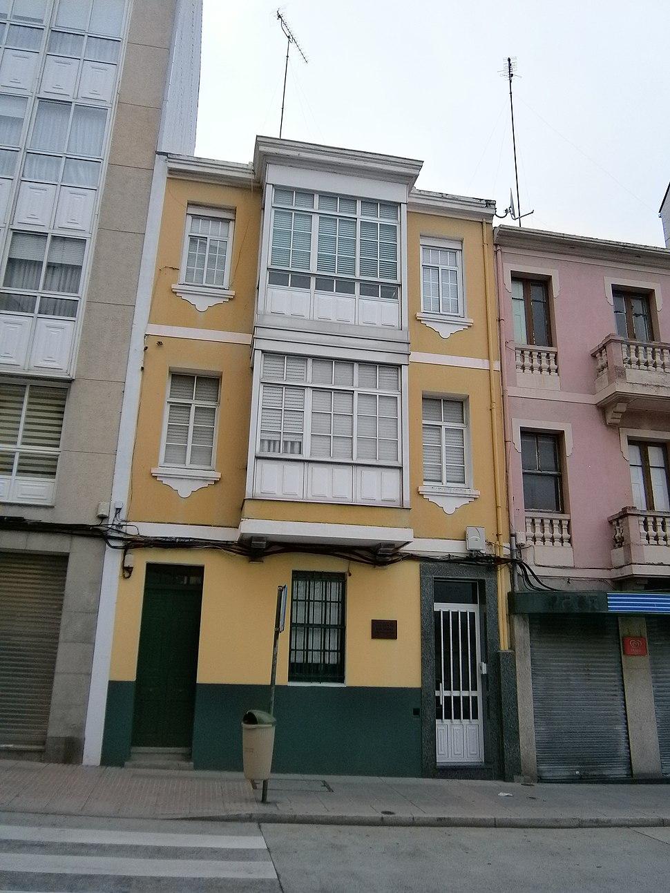 Casa natal de Luis Suárez (2)