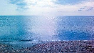 Bodies of water of Azerbaijan Wikipedia list article