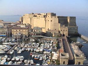 Militur, agência de viagens, turismo internacional, circuitos europeus, Nápoles, Itália, Pompeia, Vesúvio, Teresa Cristina, Duas Sicílias, Saboia, Costa Amalfitana