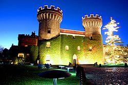 Resultado de imagen de Castillo de Perelada