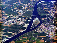 Castelmassa and Sermide, Lombardy, Italy.jpg