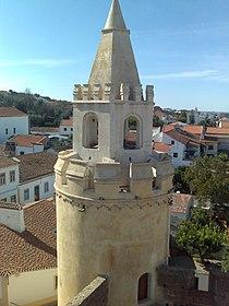 Castelo de Viana do Alentejo - Torre de menagem.jpg