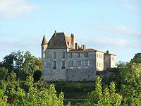 Castets-en-Dorthe Château01.jpg