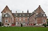 Castle of Monceau-sur-Sambre in Charleroi, Belgium (DSCF7731).jpg