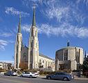 Catedral Católica de la Inmaculada Concepción, Fort Wayne, Indiana, Estados Unidos, 2012-11-12, DD 01.jpg