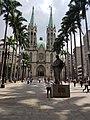 Catedral Metropolitana de São Paulo da praça da se.jpg