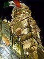 Catedral de morelia en la noche.JPG