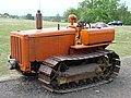 Caterpillar vehicle at Colne Valley Railway.jpg