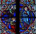 Cathédrale de Meaux Vitrail Marie 290708 9.jpg
