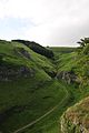 Cave Dale from Peveril Castle.jpg