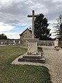 Cemetery of Faramans (Ain, France) - 5.JPG