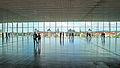 Centre Pompidou in Metz (Frankreich) - Innenansicht.JPG