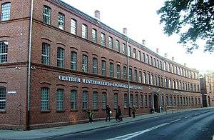 Tczew - Museum of the Vistula River