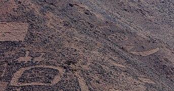 Cerros Pintados, Pampa del Tamarugal, Chile, 2016-02-11, DD 108.jpg
