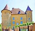Château Pécaud. Arbois.jpg