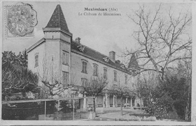 Image illustrative de l'article Château de Meximieux
