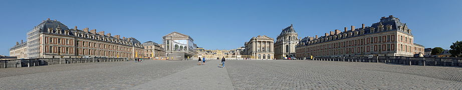 palace of versailles park palace and park of versailles wikimedia commons