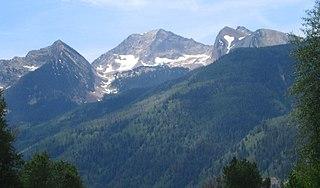 Chair Mountain